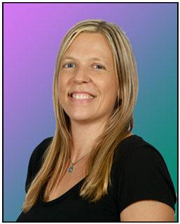 Massage Therapist Jocelyn Burdick of Key West Florida